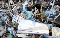 Irony Aluminum (Aluminium)