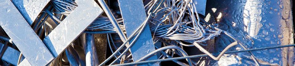 Mixed Metals low copper aluminum